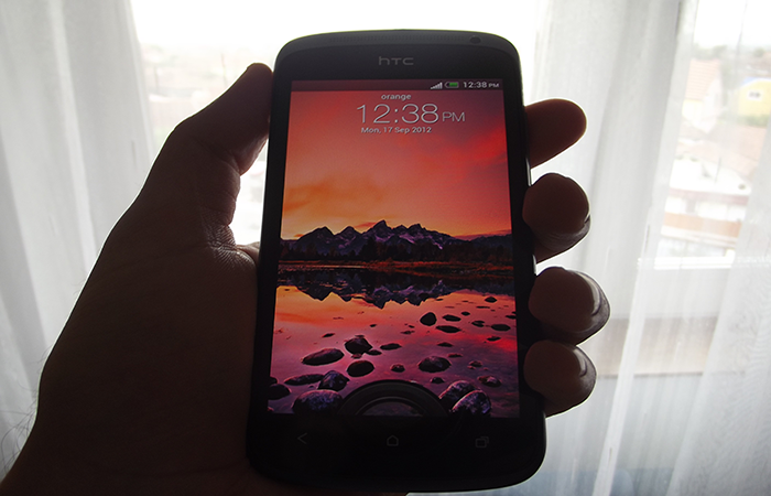 Review – HTC One S