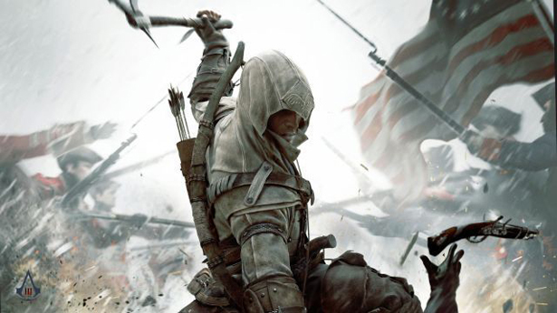Assassin`s Creed III