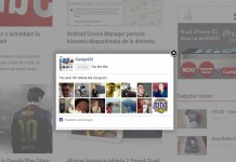 Facebook Page Promoter