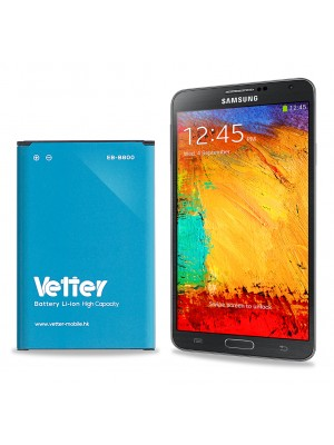 Acumulator Vetter Galaxy Note 3