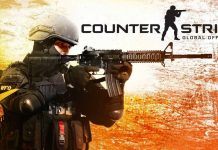 counter strike global offensive logo
